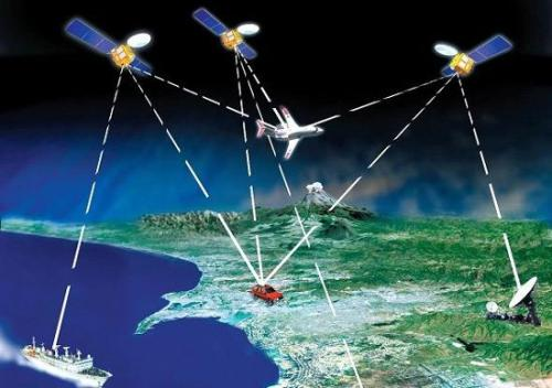 北斗卫星导航系统与GPS导航系统的性能比...