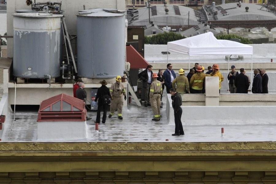 华裔女子蓝可儿美国失踪 尸体被藏酒店水箱