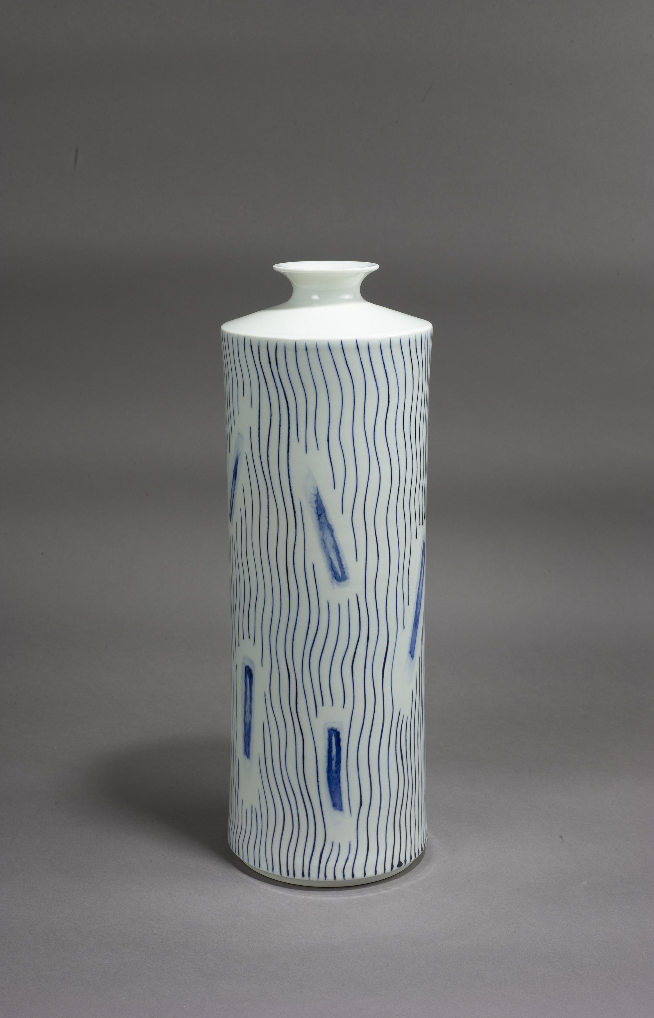 """""""惜之如土""""国际陶瓷艺术展在上海展出"""