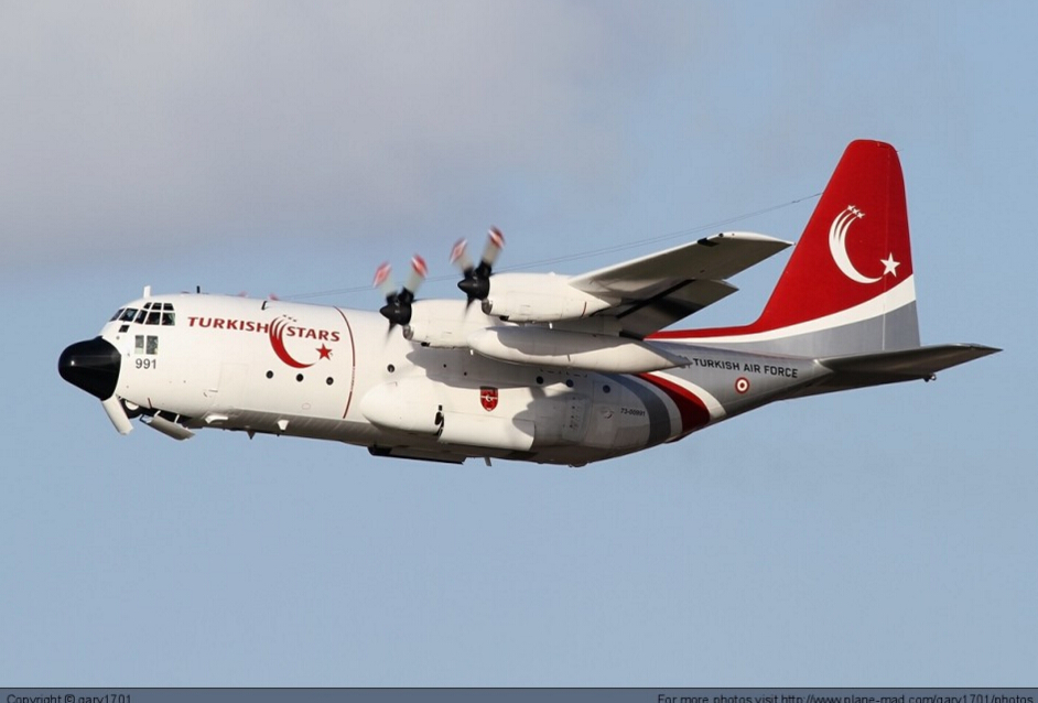 土俄两国空军家底曝光:土耳其有240架f16垫底