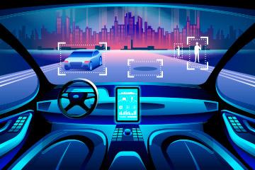 多政策推进智能汽车发展 智能化产品将大量上市