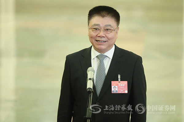 王蒙徽:保持房地产市场政策连续性和稳定性 防止大起大落