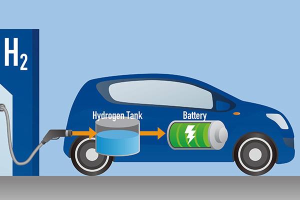 地方政策持续加持 氢能行业发展提速