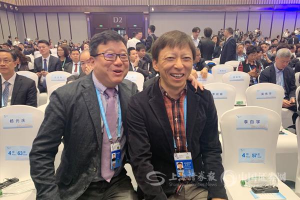 第六届世界互联网大会20日开幕