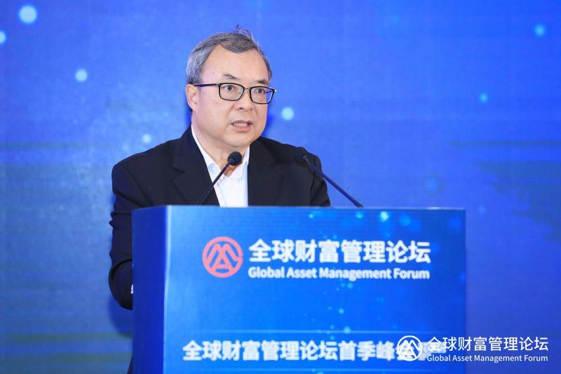 陈文辉:2019年全国社保基金投资收益额超过3000亿元