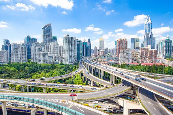 交通强国建设全方位发力 稳增长获新支点