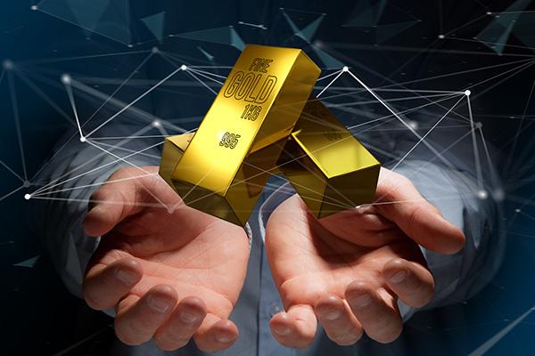 国际金价站上1900美元 业内仍看好黄金上涨空间