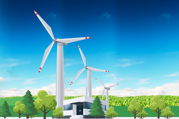 2020年风电、光伏发电平价上网项目公布 预计至少可拉动2200亿元新能源投资需求